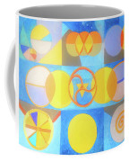 Geometrica 1 Coffee Mug