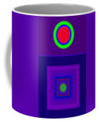 New Violet Coffee Mug