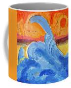 New Wave Coffee Mug