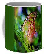 New Wings Coffee Mug