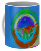 New World Spring Coffee Mug