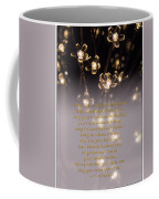 May Light Surround You Coffee Mug