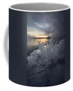 New Year's Eve, Frozen Shrub Coffee Mug