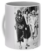 New York - Harlem C1927 Coffee Mug by Granger
