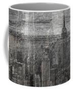 New York City 1 Coffee Mug