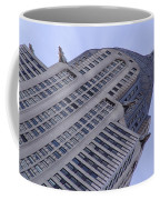 New York City - Chrysler Building 002 Coffee Mug