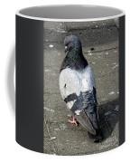 New York City Pigeons # Coffee Mug