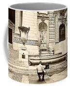 New York City Public Library Coffee Mug