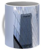 New York City Skyline No. 14 Coffee Mug
