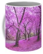 New York City Springtime Coffee Mug
