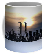 New York City - The Way We Were Coffee Mug