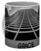 New York City - W. R. Grace Building Coffee Mug