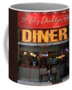 New York Diner 1 Coffee Mug