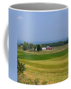New York Farmland Coffee Mug