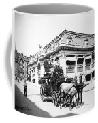 New York: Fifth Avenue Coffee Mug