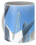 New York Freedom Coffee Mug