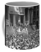 New York Fund Raiser Coffee Mug