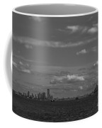 New York Harbor Coffee Mug