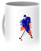New York Islanders Player Shirt Coffee Mug