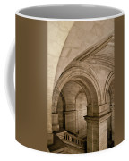 New York Library Coffee Mug