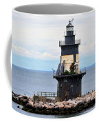 New York Lighthouse-3 Coffee Mug