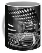 New York: Lincoln Center Coffee Mug