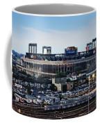 New York Mets Citi Field Coffee Mug