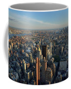 New York, New York 27 Coffee Mug