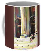New York Public Library Coffee Mug