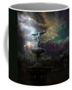 New York Series Number 3 Coffee Mug