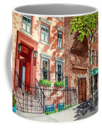 New York Coffee Mug