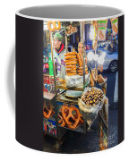 New York Street Vendor Coffee Mug