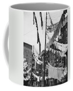 New York: Tenement, 1936 Coffee Mug