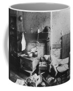 New York: Tenement Life Coffee Mug