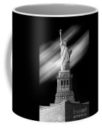 New York Time Coffee Mug