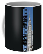 New York Watercolor 3 Coffee Mug