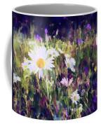 New York Wildflowers Xxv Coffee Mug