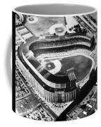 New York: Yankee Stadium Coffee Mug