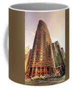 New York33 Coffee Mug