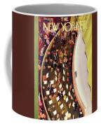 New Yorker December 3 1949 Coffee Mug