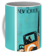 New Yorker December 5 1925 Coffee Mug