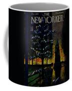 New Yorker December 5 1959 Coffee Mug
