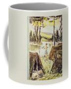New Yorker July 11 1959 Coffee Mug