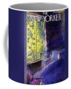 New Yorker July 16 1955 Coffee Mug