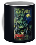 New Yorker July 2 1960 Coffee Mug