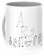 New Yorker July 2nd, 1960 Coffee Mug