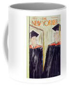 New Yorker June 1 1957 Coffee Mug