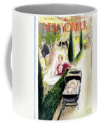 New Yorker June 26 1937 Coffee Mug