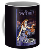 New Yorker June 5 1954 Coffee Mug