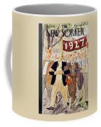 New Yorker June 7 1952 Coffee Mug